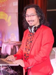 DJ Ajad